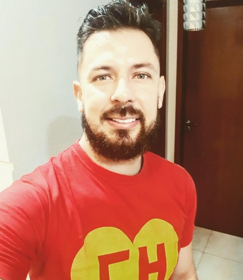 Desesperado: Jota Dias ataca Marcos Rocha, Eyder Brasil e integrantes da Direita em Rondônia