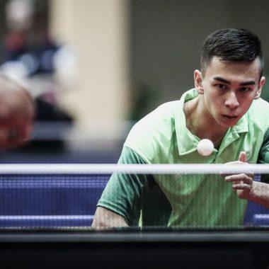 Covid-19: Mundial de Tênis de Mesa é adiado pela segunda vez