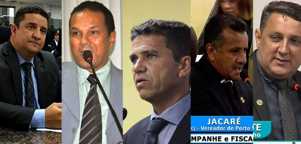 """Partido Liberal: Em Porto Velho ao menos 5 vereadores estão no """"Grupo da Morte"""""""