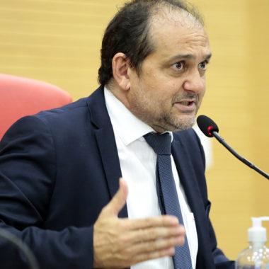 Após 36 anos o presidente Laerte Gomes cria fluxograma e normatiza procedimentos da ALE