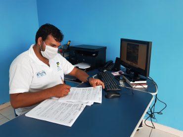 Banco do Povo auxilia pequenos empresários em até R$ 3 mil durante a pandemia de coronavírus em Ji-Paraná