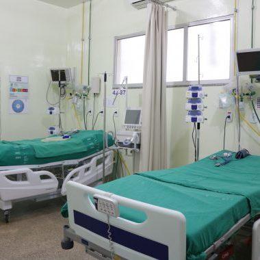 Sem internações graves, Rondônia tem sete pacientes curados da Covid-19