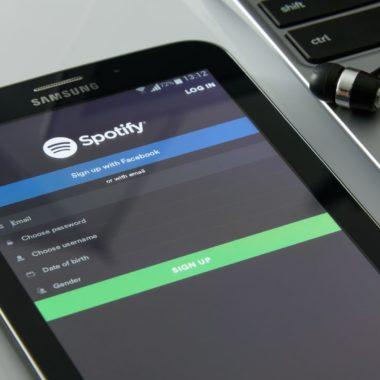 Playlists especiais: como o Spotify pode ser um aliado da sua empresa