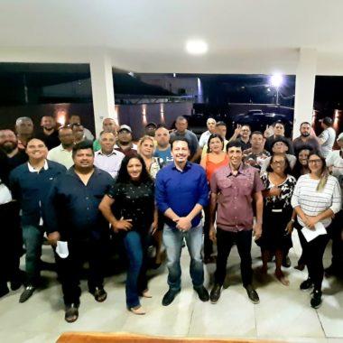 Em Porto Velho PROS anuncia que está com nominata pronta para a eleição de outubro