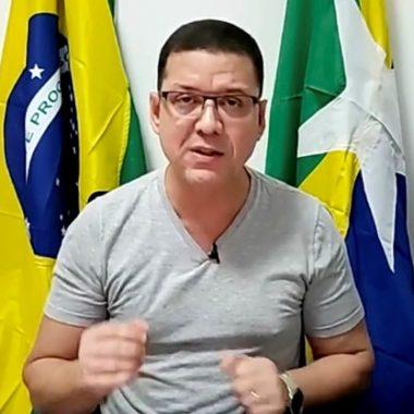 Sem explicação, governo quer perdoar R$ 1,3 bilhão que a Energisa deve para o estado, Deputado Alex é contra