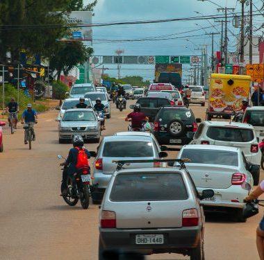 Governo de Rondônia amplia prazo para pagamento do IPVA