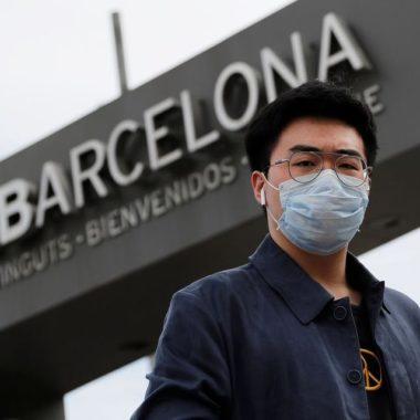 Futebol tenta retornar em meio a incertezas causadas pelo coronavírus