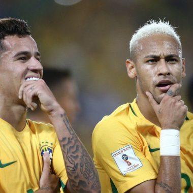 Técnico do Barcelona abre as portas para Coutinho e Neymar