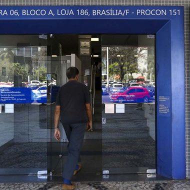 Caixa Econômica abre agência para atender no feriado