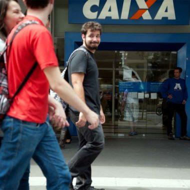 SERVIÇOS ESSENCIAIS – Agências da Caixa funcionam hoje até às 12h