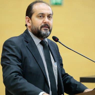 Presidente Laerte Gomes requer ação urgente do Procon, Sefin e MP contra preços abusivos durante pandemia