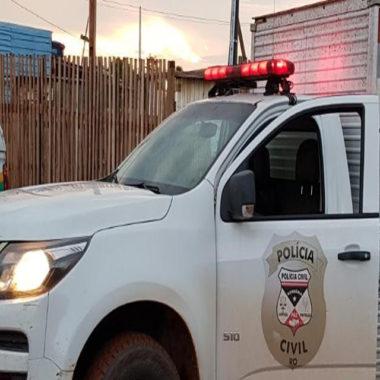 Adolescente de 14 anos é assassinada com varias facadas em distrito