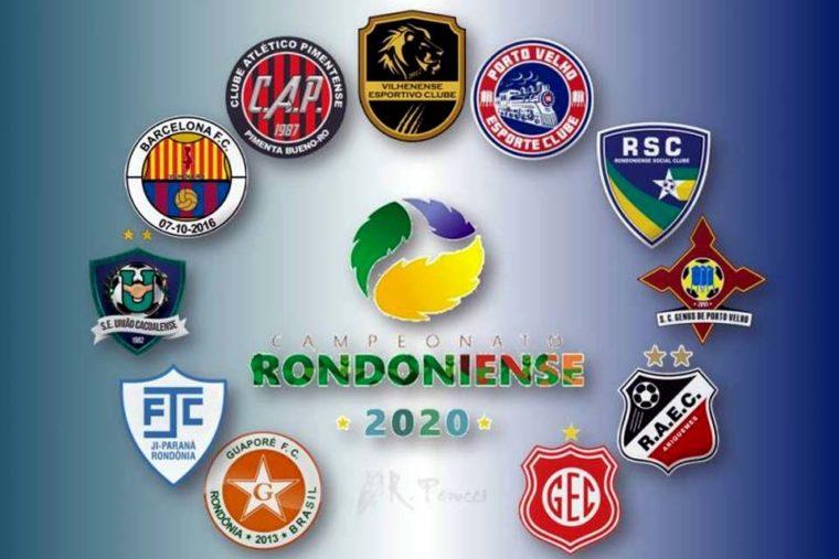 FFER realiza reunião com presidentes dos clubes sobre o Campeonato Rondoniense