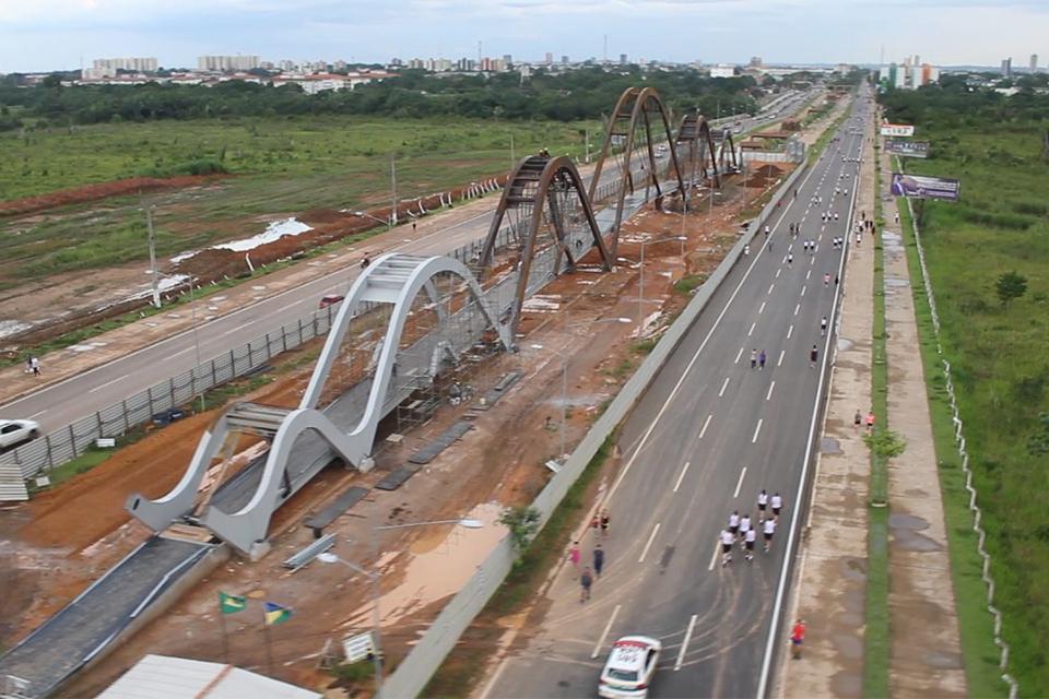 Espaço Alternativo: MPF de Rondônia arquiva inquérito sobre obstrução do caminho para o Aeroporto Jorge Teixeira