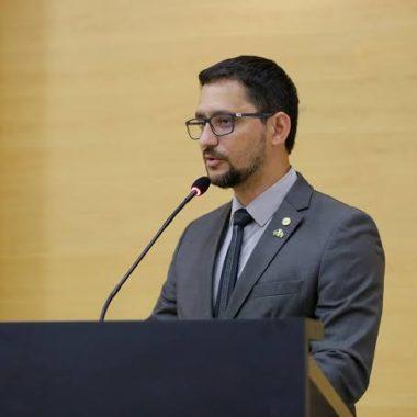 Governo atende pedido do deputado Anderson Pereira e prorroga prazo para atualização cadastral de servidores