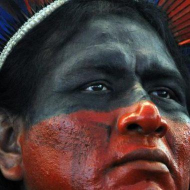 Aumenta número de indígenas contratados com carteira assinada