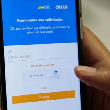 Receita regulariza 13,6 mi de CPF para acesso a auxílio emergencial