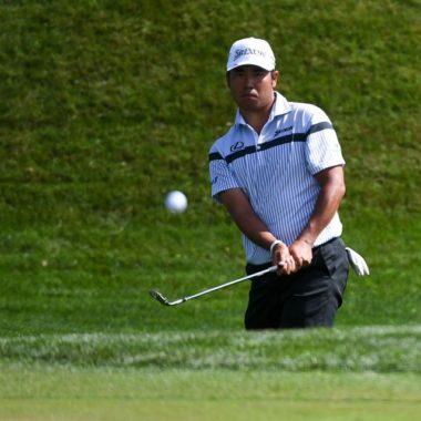 Liga de golfe dos EUA anuncia retorno de competições