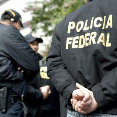 Polícia Federal faz operação contra desembargador do TJRJ