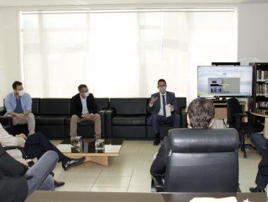 Prestação de contas do Estado de Rondônia é entregue ao Tribunal de Contas antes do prazo