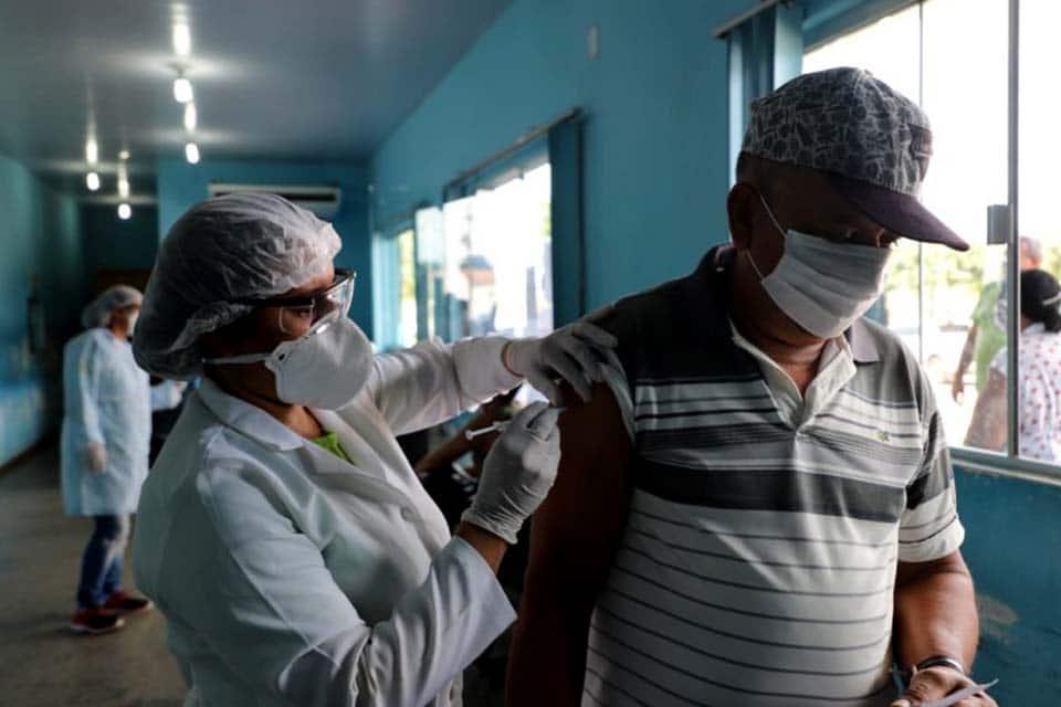 Prefeitura de Porto Velho inicia dia 17 segunda fase de vacinação contra gripe