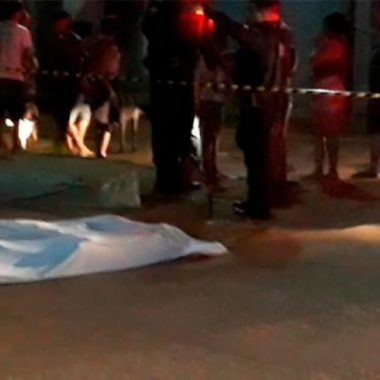 DOMINGO SANGRENTO – Polícia registra 4 mortes durante a noite em Porto Velho