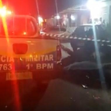 Mulher é morta com com varias facadas em Porto Velho