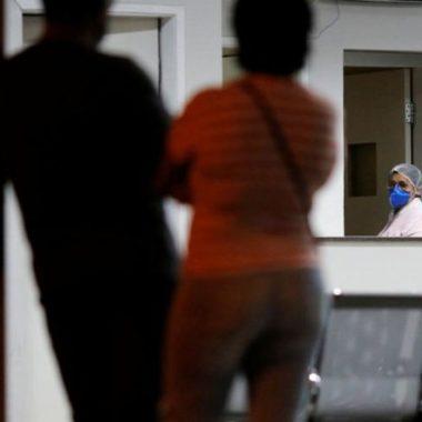 Confirmados 22 novos casos de Coronavírus em Porto Velho; 15 apenas de uma festa