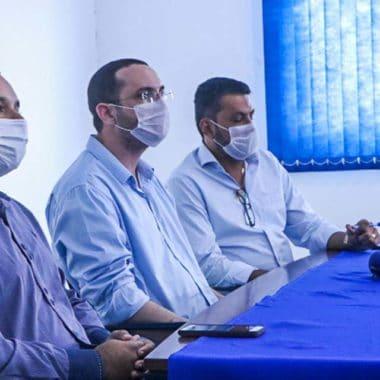 JI-PARANÁ – Secretaria Municipal de Saúde confirma 3ª caso do novo coronavírus