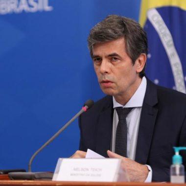 Nelson Teich pede demissão após menos de 1 mês no governo Bolsonaro