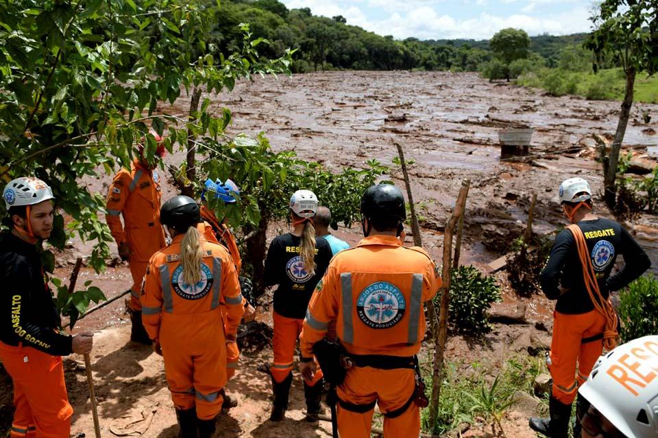 Justiça de Minas libera R$ 1 bi da Vale para combate à pandemia