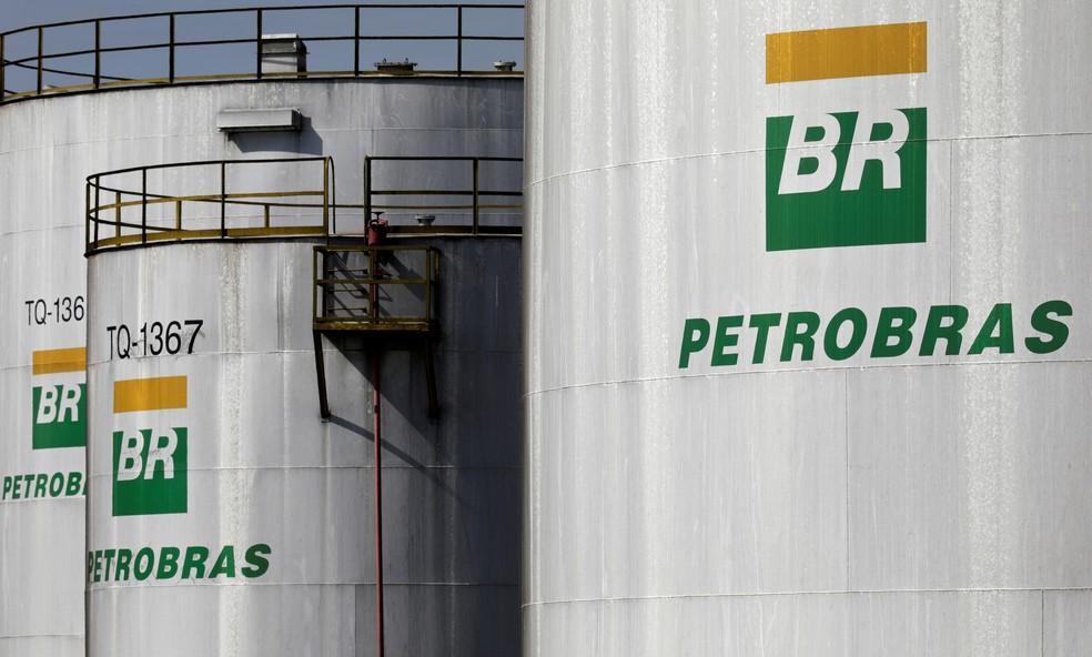 Petrobras reajusta preço do diesel nas refinarias em 8%