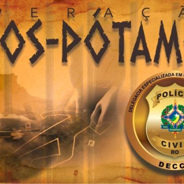 Delegacia de Homicídios cumpre 50 mandados em Porto Velho