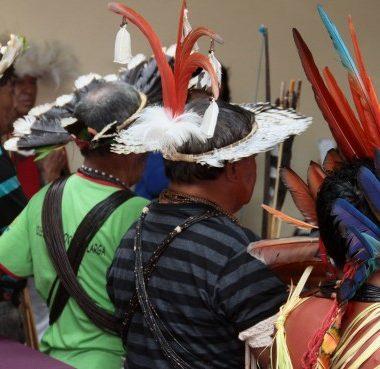 Rondônia realiza medidas para controle da Covid-19 em aldeias indígenas