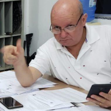 CORONAVÍRUS – Policia Civil Nélio recém aposentado morre na capital