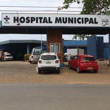 PERIGO – Pacientes infectados com coronavírus fogem de hospital