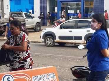 Ações de governo no enfrentamento à pandemia da Covid-19 são esclarecidas à população de Ji-Paraná