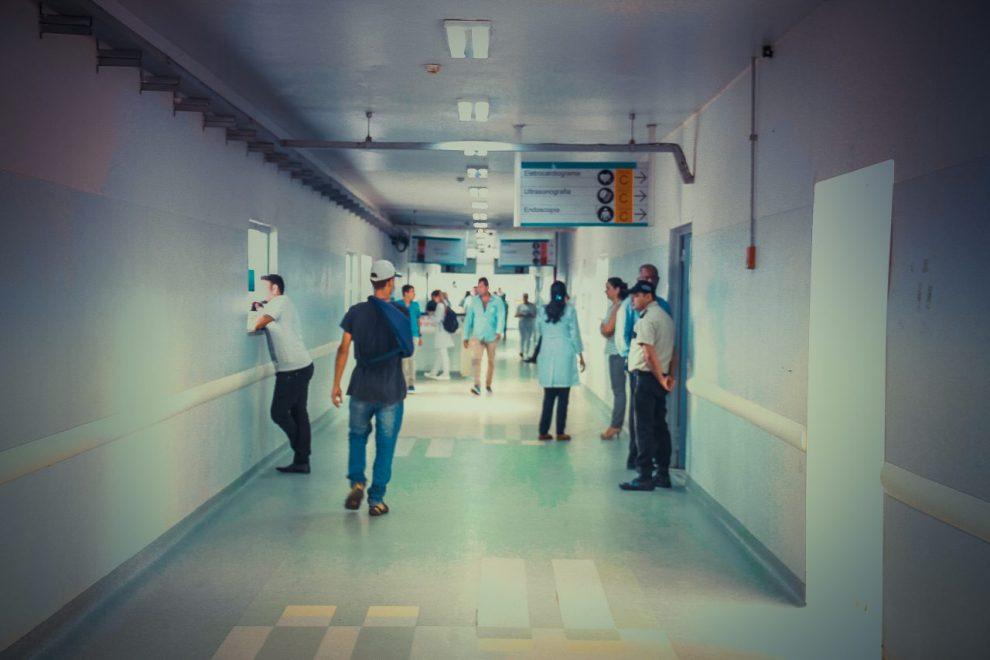 221 servidores da saúde estão com Covid – 19; Rondônia possui no total 453 infectados
