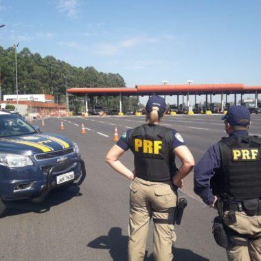 1 MIL VAGAS – Polícia Rodoviária Federal vive expectativa por novo concurso público