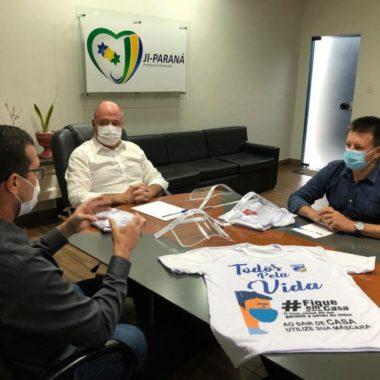 Operação de conscientização Todos Pela Vida deve alcançar outras cidades de Rondônia
