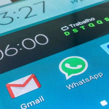 Covid-19: checadores de fatos e WhatsApp criam robô contra fake news