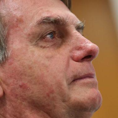 Bolsonaro nega interferência na PF e espera arquivamento de inquérito