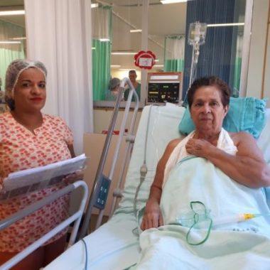 Rondônia foca na prevenção e combate à infecção hospitalar para garantir a saúde do paciente