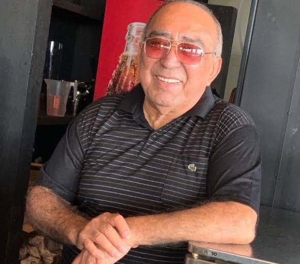 CORONAVÍRUS – Empresário dono do Aquário Selva Hotel e Nautillus morre em hospital particular
