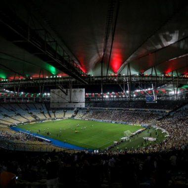 Após reunião, prefeito do Rio libera treinos a partir de terça e volta do Carioca em junho