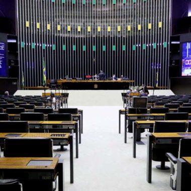 Câmara aprova Programa Emergencial de Manutenção do Emprego e da Renda