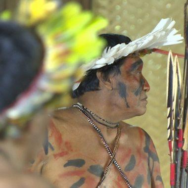 MPF quer que Funai dê prosseguimento a três processos de demarcação de terras indígenas em Rondônia
