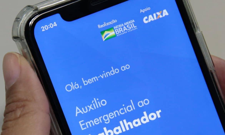 Caixa paga hoje primeira e segunda parcelas de auxílio emergencial