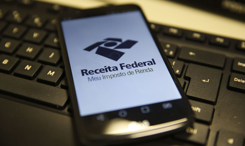 Receita inicia hoje consulta ao primeiro lote do Imposto de Renda