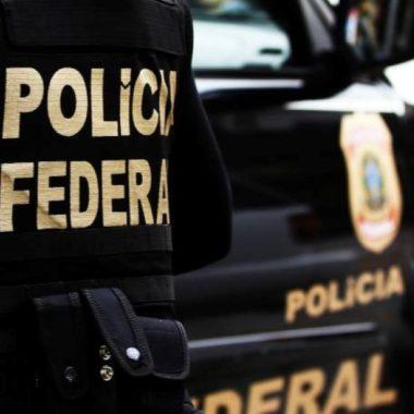 Ex-deputado é preso pela polícia federal em operação contra fraudes em contratos